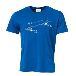 Tee-shirt Tito Longboard...