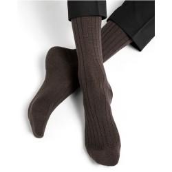 Chaussettes en laine...