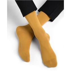 Chaussettes en coton...
