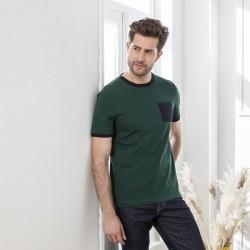 Tee-shirt Pio en coton bio...