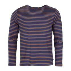 Tee-shirt Theo à rayures en...