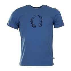 Tee-shirt Tito headphones...