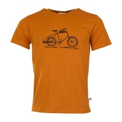 Tee-shirt Tito Motor en pur...