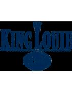 King Louie prêt à porter mode éthique, collection bio de qualité