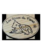 Les Laines du Forez, vêtements en laine naturelle fabriqués en France.
