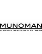 Munoman, marque de vêtements bio et équitables, pour homme