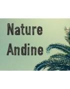Nature Andine, gamme de bijoux en materiau naturel et écologique.