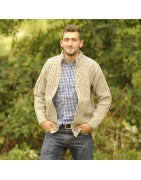 vestes et manteaux pour homme, bio, écologiques, éthiques