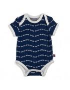 des vêtements écologiques et ethiques pour bébés de 0 à 3 ans