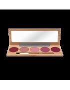 Maquillage et accessoires, naturels, bio, vegan, rechargeable, éthique