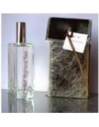 Eaux de Toilette et parfums, naturels, écologiques, Made in France.