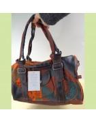 Des sacs, des étuis, des portefeuilles de nos marques éthiques.