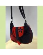 Des sacs à main, à dos, en bandoulière, et dans nos marques éthiques.