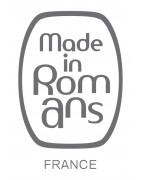 Made In Romans, on sait encore faire des chaussures en France