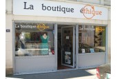 La Boutique Ethique de Poitiers